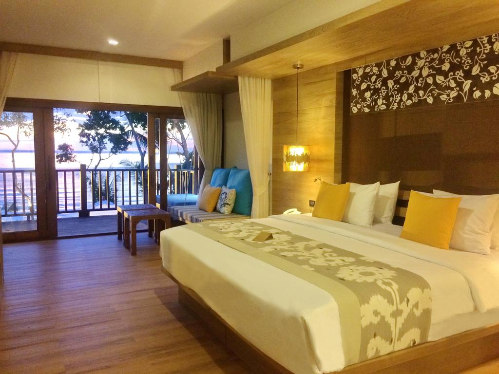 Ao Prao Resort PREMIER SEAVIEW