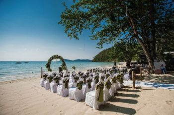 AO PRAO RESORT Weddings